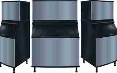 6 Questions to Ask Before Buying an Ice Maker