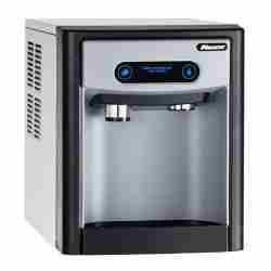 follett E7CI100A countertop ice and water dispenser