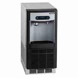 follett E7UC100A under counter ice and water dispenser