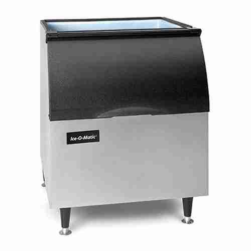 ice-o-matic B40 modular stainless steel ice storage bin