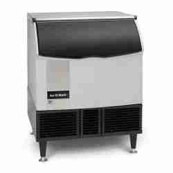 Ice-O-Matic ICEU305 self contained stainless steel ice maker