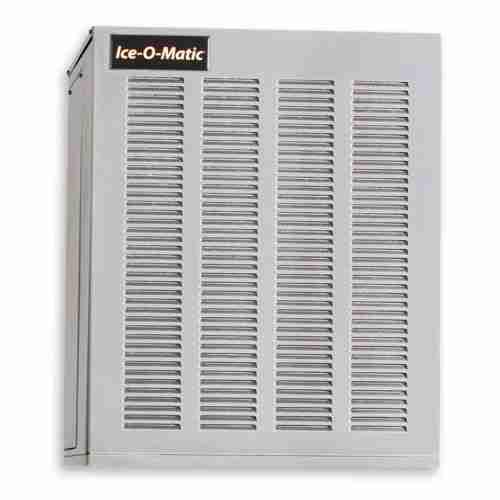 ice-o-matic MFI0805 stainless steel modular flake ice machine