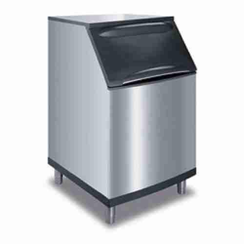 manitowoc A320 modular stainless steel ice storage bin