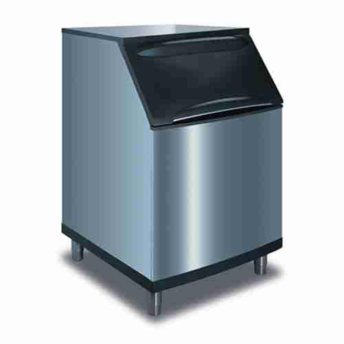 manitowoc A570 modular stainless steel ice storage bin