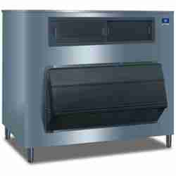manitowoc F1325 modular stainless steel ice storage bin