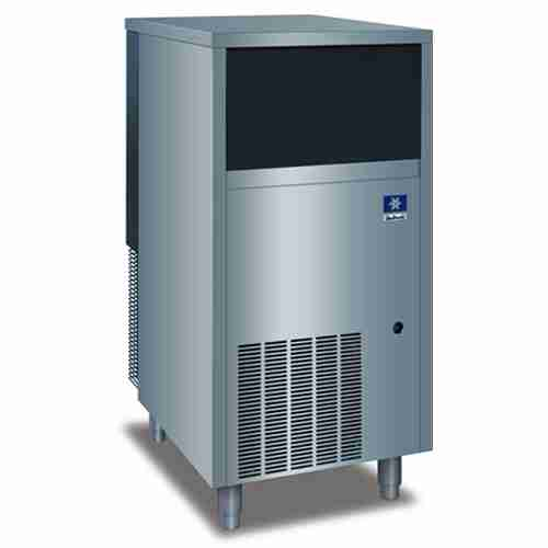 manitowoc RF0266A self contained stainless steel flake ice machine