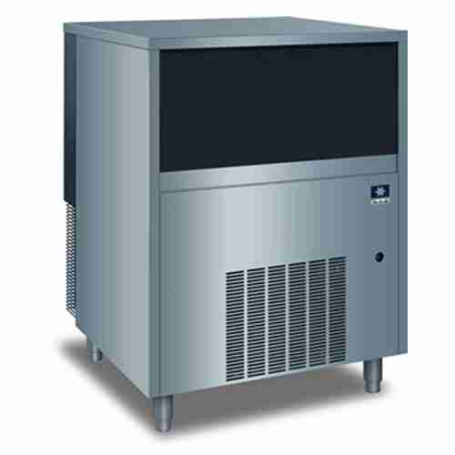 manitowoc RF0385A self contained stainless steel flake ice machine