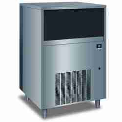 manitowoc RF0644A self contained stainless steel flake ice machine