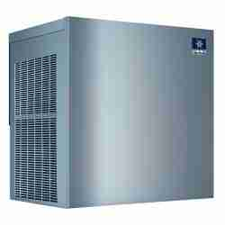 manitowoc RFS-0300A modular stainless steel modular ice machine