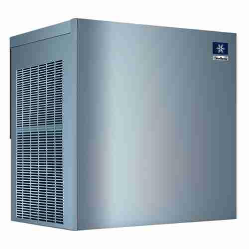 manitowoc RFS-0650A modular stainless steel ice machine
