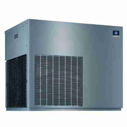 manitowoc RFS-2378BC modular stainless steel remote condenser ice machine