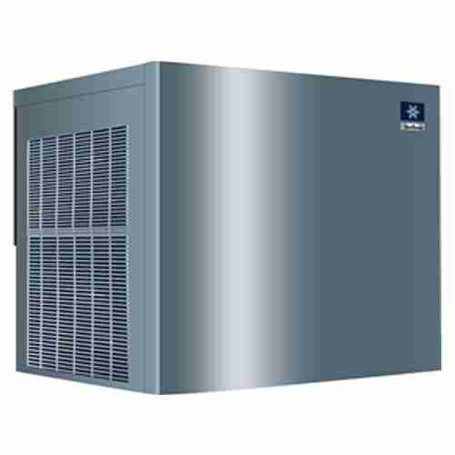manitowoc RFS1200 modular stainless steel modular ice machine