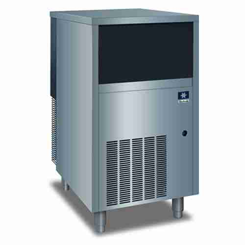 manitowoc RNS-0244 self contained stainless steel nugget ice machine