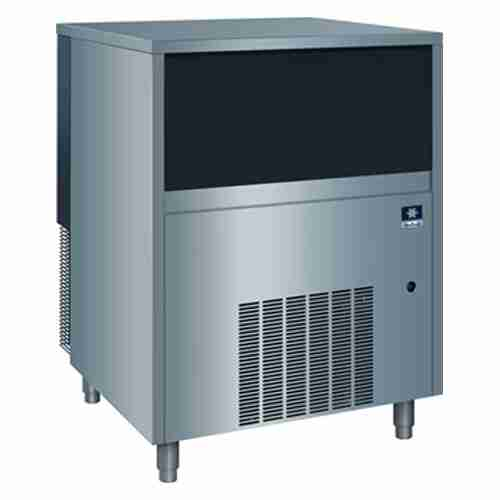 manitowoc RNS-0385 self contained stainless steel nugget ice machine