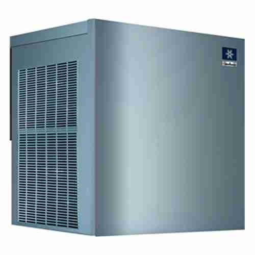 manitowoc RNS-0600 modular stainless steel nugget ice machine