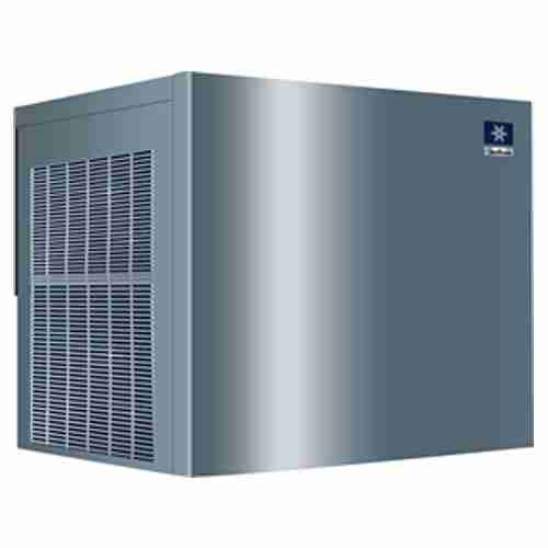 manitowoc RNS-1000 modular stainless steel nugget ice machine