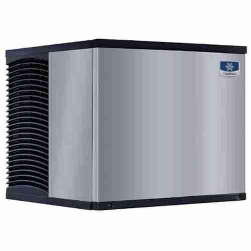 manitowoc m series 1000 modular stainless steel ice machine
