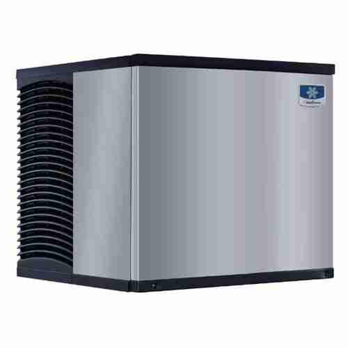 manitowoc m series 420 modular stainless steel ice machine