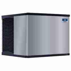 manitowoc m series 500 modular stainless steel ice machine