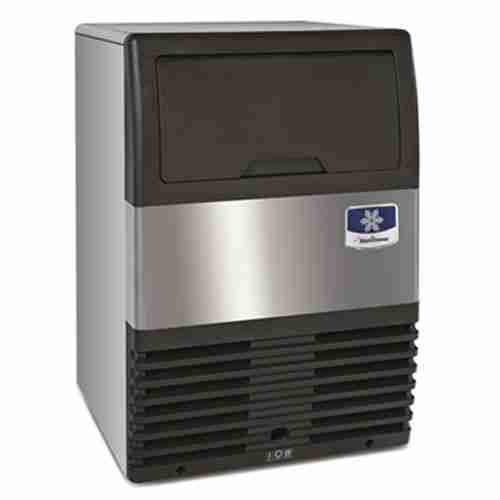 manitowoc sotto UG-30 self contained stainless steel under counter ice machine