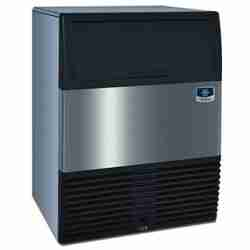 manitowoc sotto UG-65 self contained stainless steel ice machine
