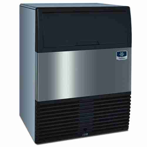 manitowoc sotto UG-80 self contained stainless steel ice machine