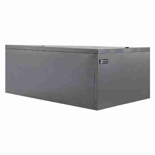masterfrost C8000 modular stainless steel ice maker machine