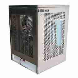 masterfrost F400 modular stainless steel flake ice machine
