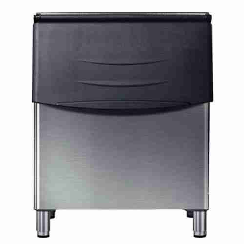 coast ICB700 modular stainless steel ice storage bin