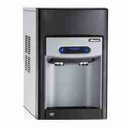 follett E15CI100A-CARB countertop ice and sparking water dispenser