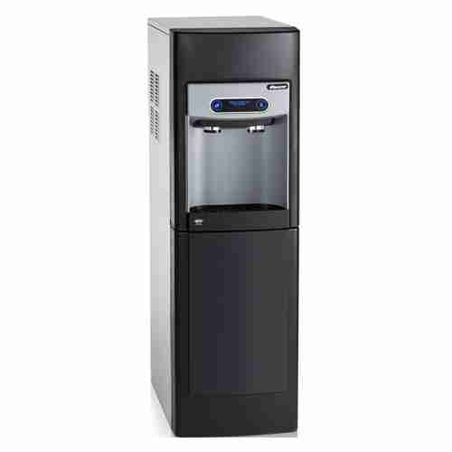 follett E15FS100A-CARB freestanding ice and sparking water dispenser