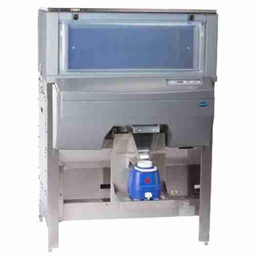 follett EDB1000JF ice storage bin with willow jug filler