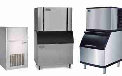 Which is the best ice maker?