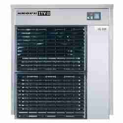 ITV ICE-QUEEN-IQ200 ice maker