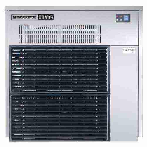 ITV ICE-QUEEN-IQ550 ice maker