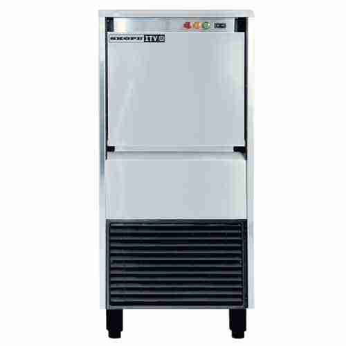 ITV ICE-QUEEN-IQ85 ice maker