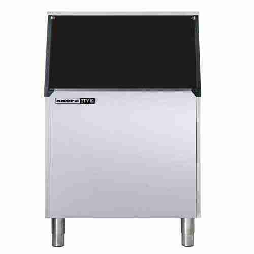 ITV SILO-S220 ice storage bin