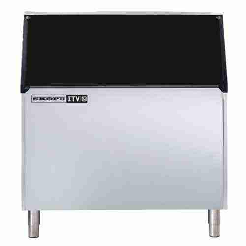 ITV SILO-S350 ice storage bin
