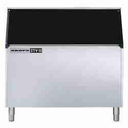 ITV SILO-S400 ice storage bin