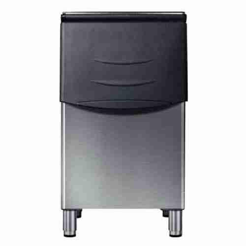 coast ICB110SC modular stainless steel ice storage bin