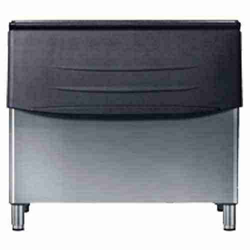 coast ICB242 modular stainless steel ice storage bin