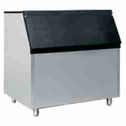 coast ICB460 modular stainless steel ice storage bin