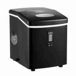 Devanti ZB12S-BK portable ice machin